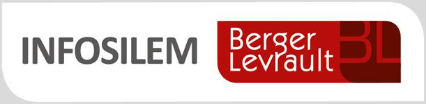 Logo Infosilem I Berger-Levrault