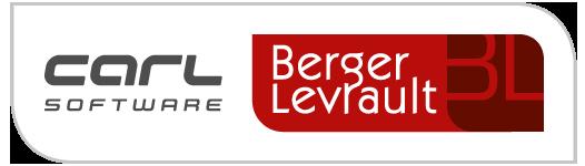 CARL I Berger-Levrault - Co-logo