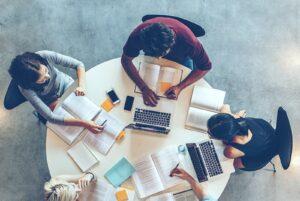 INFOSILEM Campus Online Training