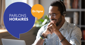 Parlons Horaires 2021